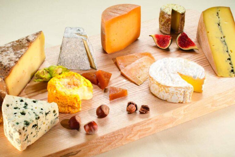 cheese-plato