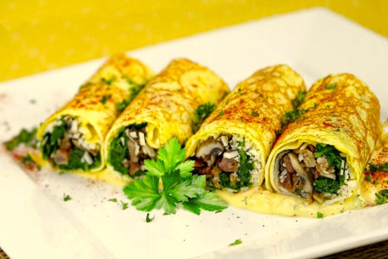 crepes-chicken